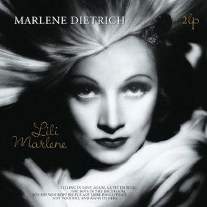 Lili Marlene (Vinyl), Marlene Dietrich