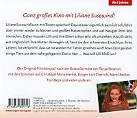 Liliane Susewind - Das Originalhörspiel zum Kinofilm, 1 MP3-CD - Produktdetailbild 1