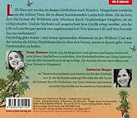 Liliane Susewind - Giraffen übersieht man nicht, 4 Audio-CD - Produktdetailbild 1