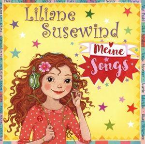 Liliane Susewind - Meine Songs, Tanya Stewner