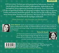 Liliane Susewind - So springt man nicht mit Pferden um, 2 Audio-CDs - Produktdetailbild 1