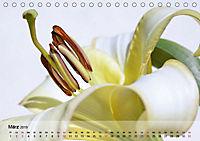Lilien ganz nah (Tischkalender 2019 DIN A5 quer) - Produktdetailbild 3