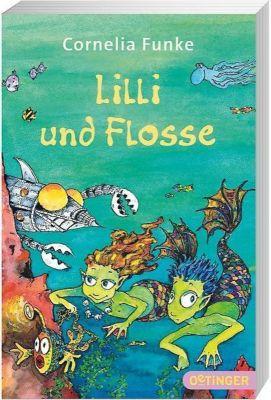 Lilli und Flosse, Cornelia Funke