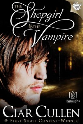 Lillian Holmes: The Shop Girl and the Vampire, Ciar Cullen