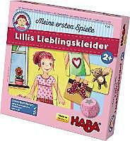 Lillis Lieblingskleider (Kinderspiel) - Produktdetailbild 3