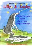 Lilly & Lucky, Melanie Schumacher