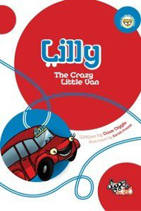 Lilly: The Crazy Little Van, Dave Diggle