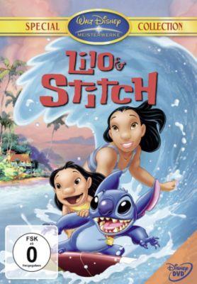 Lilo & Stitch, Chris Sanders, Dean Deblois