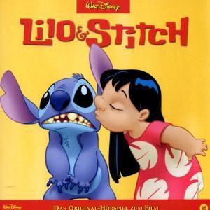 Lilo & Stitch, 1 Audio-CD, Walt Disney