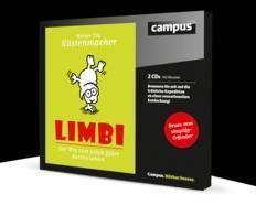 Limbi, 2 Audio-CDs, Werner 'Tiki' Küstenmacher