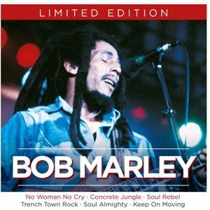 Limited Edition, Bob Marley