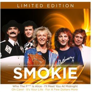 Limited Edition, Smokie