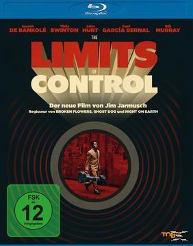 Limits of Control, Jim Jarmusch