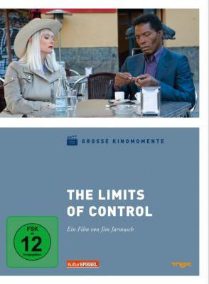 Limits of Control - Große Kinomomente, Jim Jarmusch