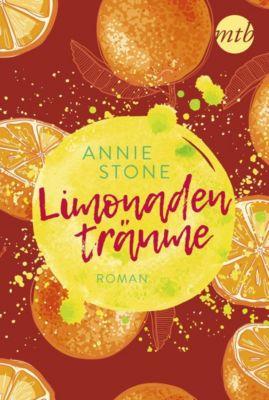 Limonadenträume - Annie Stone |