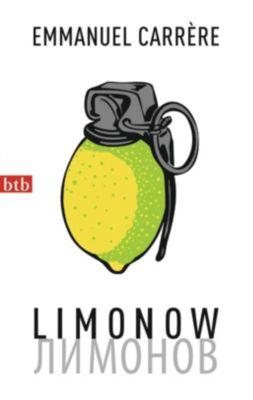 Limonow - Emmanuel Carrère pdf epub