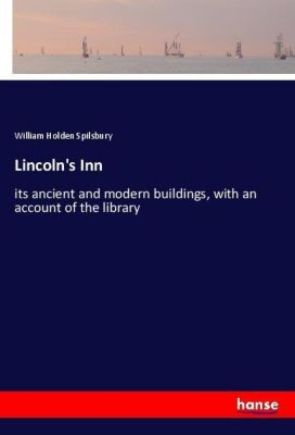 Lincoln's Inn, William Holden Spilsbury