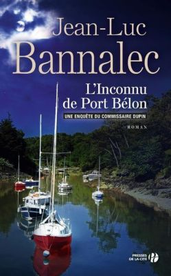 L'inconnu de Port Bélon, Jean-Luc Bannalec