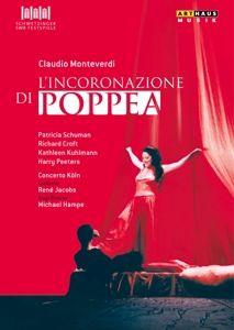 L'Incoronazione Di Poppea, Jacobs, Schuman, Croft, Kuhlmann