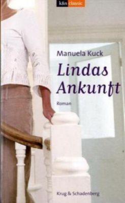 Lindas Ankunft - Manuela Kuck |