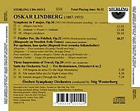 Lindberg:Sinfonie F-Dur/+ - Produktdetailbild 1
