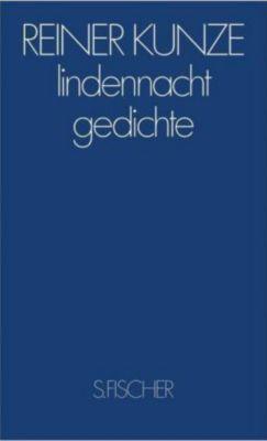 Lindennacht - Reiner Kunze |