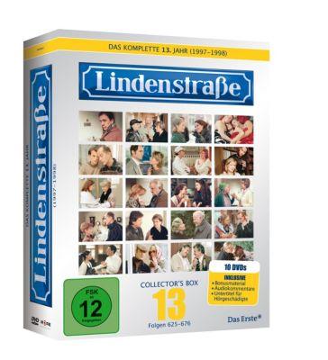 Lindenstrasse - Das 13. Jahr, Lindenstraße