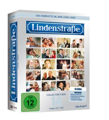 Lindenstrasse - Das 14. Jahr, Lindenstraße