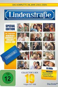 Lindenstrasse - Das 19. Jahr, Lindenstrasse
