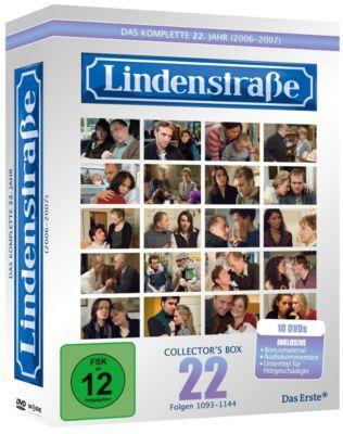 Lindenstrasse - Das 22. Jahr, Lindenstrasse