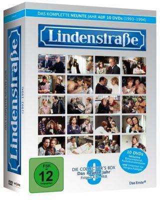 Lindenstrasse - Das neunte Jahr, Lindenstrasse
