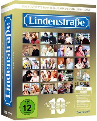 Lindenstrasse - Das zehnte Jahr, Lindenstraße