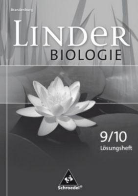 Linder Biologie, Ausgabe Brandenburg: 9./10. Schuljahr, Lösungen