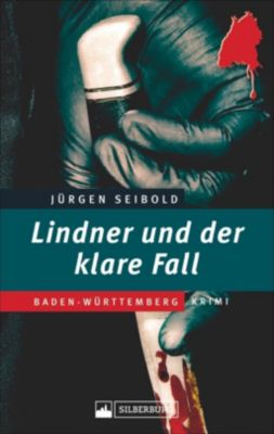 Lindner und der klare Fall, Jürgen Seibold