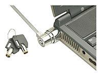 LINDY Diebstahlsicherungs Kabel fuer Notebooks - Produktdetailbild 1