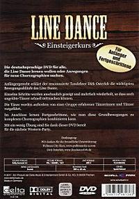 Line Dance - Einsteigerkurs - Produktdetailbild 1