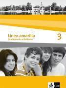 Línea amarilla: Bd.3 Cuaderno de actividades