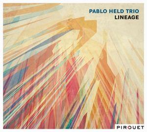 Lineage, Pablo Held, Pablo Held Trio