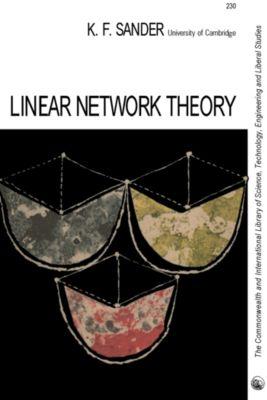 Linear Network Theory, K. F. Sander