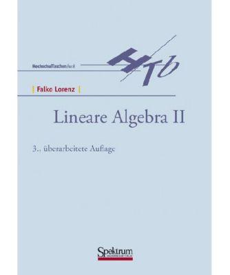 Lineare Algebra, Falko Lorenz