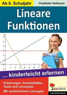 Lineare Funktionen, Friedhelm Heitmann