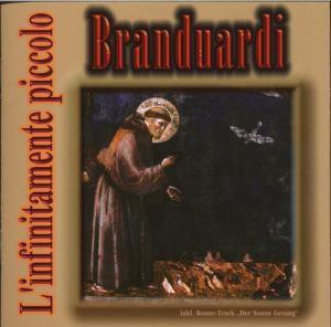 L'Infinitamente Piccolo, Angelo Branduardi