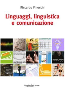 Linguaggi, linguistica e comunicazione, Riccardo Finocchi