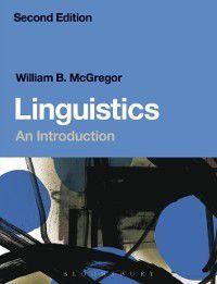 Linguistics: An Introduction, William B. McGregor