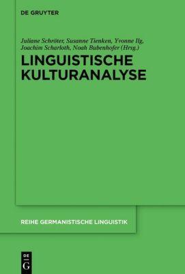 Linguistische Kulturanalyse