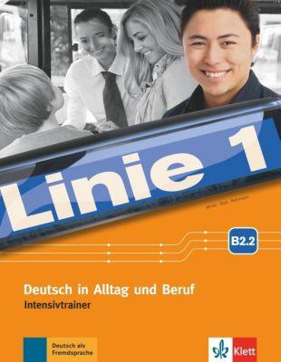 Linie 1: Intensivtrainer B2.2