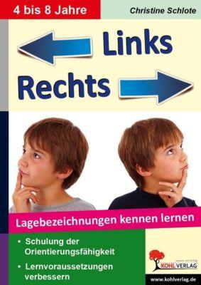 Links - Rechts, Christine Schlote