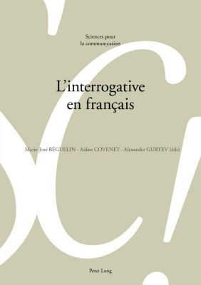 L'interrogative en français