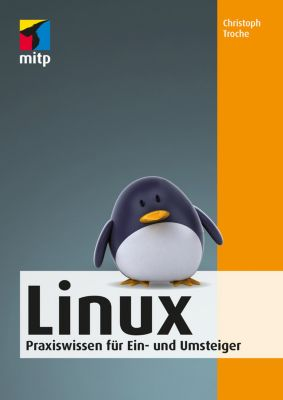 Linux, Christoph Troche