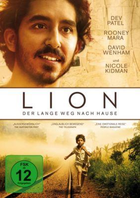 Lion - Der lange Weg nach Hause, Saroo Brierley